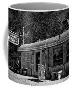O'rourke's Diner Coffee Mug