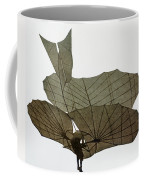 Otto Lilienthal (1848-1896) Coffee Mug
