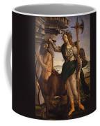 Pallas And The Centaur Coffee Mug