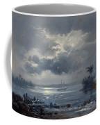 Passage Of Humaita Coffee Mug