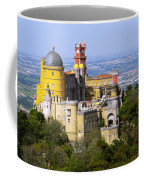 Pena Palace Coffee Mug