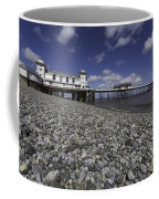 Penarth Pier 2 Coffee Mug