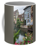 Petite Venise Colmar Coffee Mug