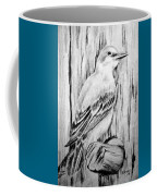 Pitirre Coffee Mug