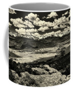 Pleasant Valley Colorado Coffee Mug