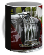 Pontiac Chief Coffee Mug