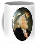 President Thomas Jefferson - Two Coffee Mug
