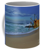 3- Pump House Coffee Mug