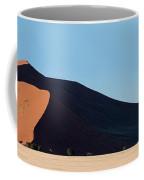 Red Dunes, Sossusvlei, Namib Desert Coffee Mug