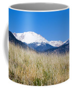 Red Rock Canyon Open Space Park Coffee Mug