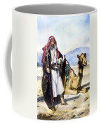 Richard Francis Burton Coffee Mug