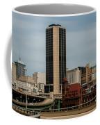 Richmond Virginia Architecture Coffee Mug
