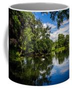 Roath Park Lake Coffee Mug