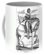 Robert Devereux (1591-1646) Coffee Mug
