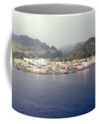 Roseau Dominica Coffee Mug