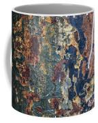 Rust Closeup  Coffee Mug