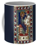 Saint Matthew Coffee Mug