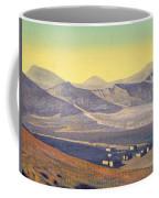 Sanctuaries And Citadels Coffee Mug