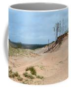 Sandy Coffee Mug