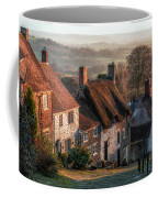 Shaftesbury - England Coffee Mug