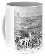Siege Of Paris, 1870 Coffee Mug