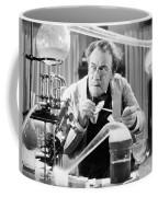 Silent Still: Laboratories Coffee Mug