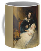 Sir Edwin Henry Landseer Coffee Mug