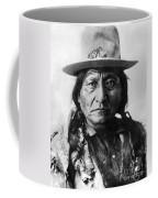 Sitting Bull (1834-1890) Coffee Mug