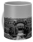 Skyline Of Uptown Charlotte, North Carolina. Coffee Mug