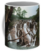 Snowdonia National Park Coffee Mug