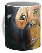 Soul Of A Monkey Coffee Mug
