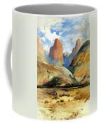 South Utah Coffee Mug