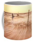S.s Dicky Shipwreck Coffee Mug