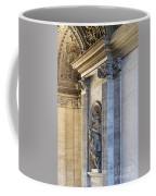 St Peter's Basilica Coffee Mug