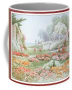 Stannardhenryjohnsylvester Asummersafternoon-we F074 Henry  Sylvester Stannard Coffee Mug