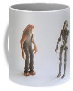 Star Wars Action Figure Coffee Mug