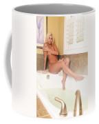 Steam Bath Coffee Mug