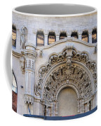Street Photography Coffee Mug