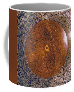 Sudbury Neutrino Observatory Sno Coffee Mug