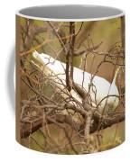 Sulfur Crested Cockatoo Coffee Mug