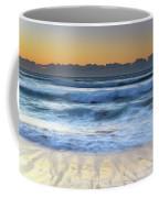 Sunrise By The Sea Coffee Mug