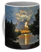 3- Sunrise Cruise Coffee Mug