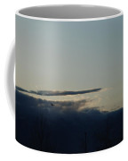 Sunrise Over The Sandias Coffee Mug