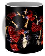 Surinam Coralsnake Coffee Mug