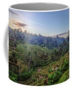 Tegalalang - Bali Coffee Mug