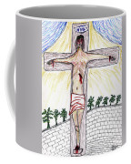 Thank  God  For  Good  Friday Coffee Mug