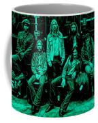 The Allman Brothers Collection Coffee Mug