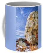 The Big Rock Coffee Mug