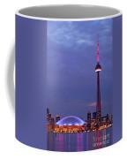 The City Of Toronto Coffee Mug