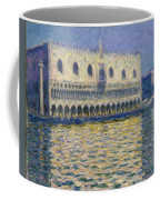 The Doges Palace Coffee Mug
